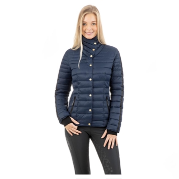 Jakke, ANKY Stepped Jacket