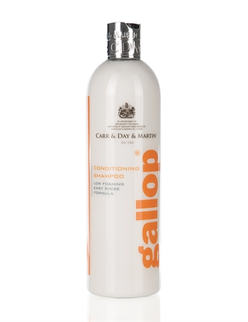 CDM Gallop Conditioning Shampoo