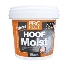 NAF Hoof Moist, Black