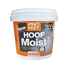 NAF Hoof Moist, Natural
