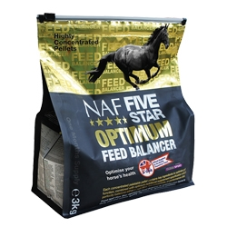 NAF Optimum Feed Balancer, 3kg